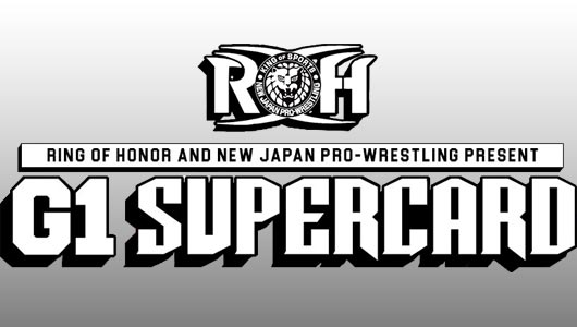 ROH G1 Supercard 2019