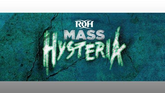 ROH Mass Hysteria