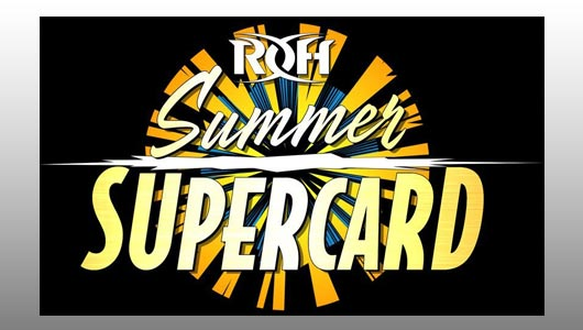 watch roh summer supercard 2019