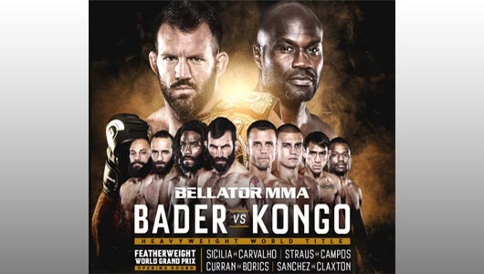 watch bellator 226