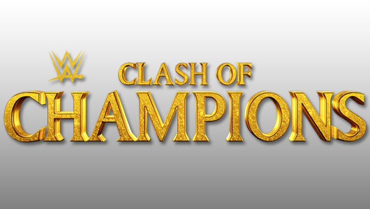 wwe clash of champs 19