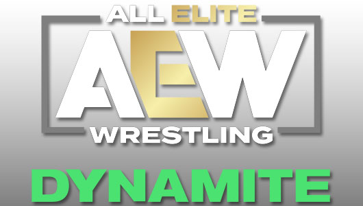 watch aew dynamite 3/25/2020