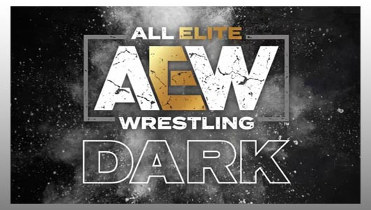watch aew dark 3/10/2020