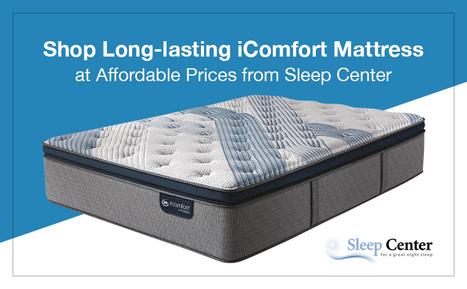 ShopLong-lastingiComfortMattressatAffordablePricesfromSleepCenter.jpg
